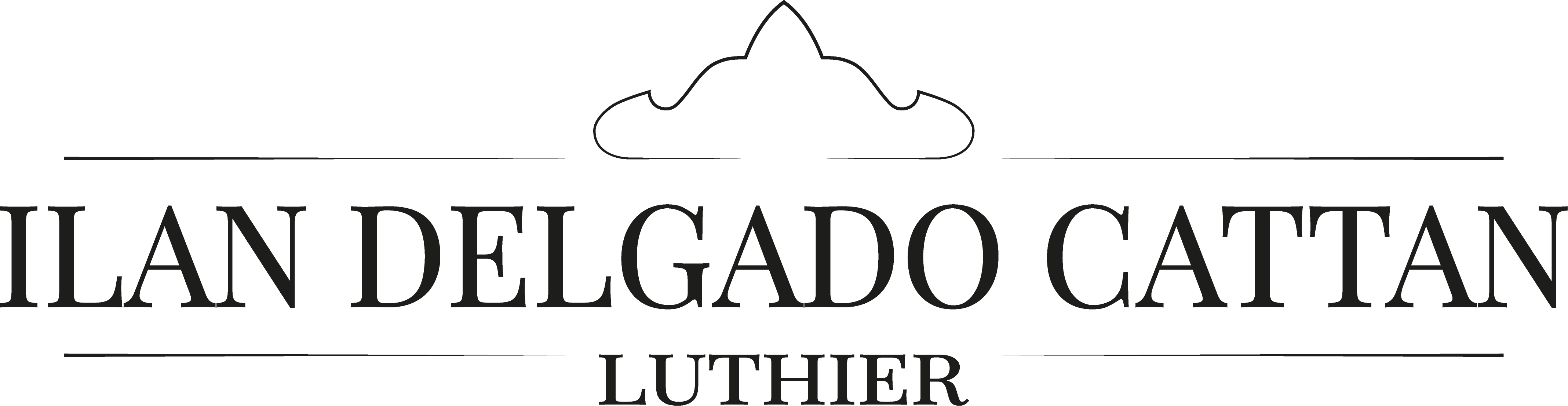 Ilan Delgado Cattan Luthier